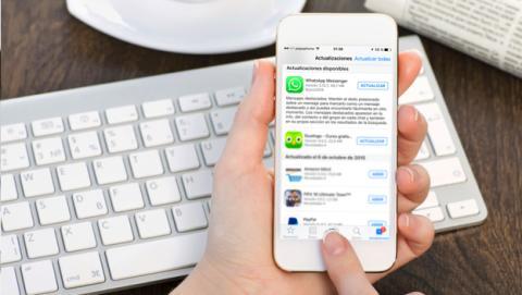 Cómo crear mensajes destacados o favoritos en WhatsApp