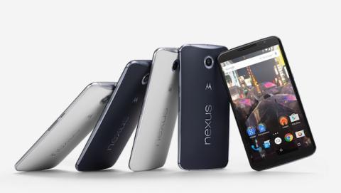 Android sigue dominando las ventas del mercado español