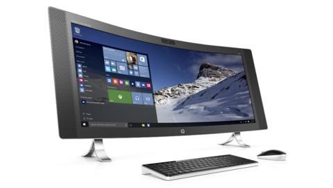 HP presenta su nueva gama de PCs premium ENVY y Spectre
