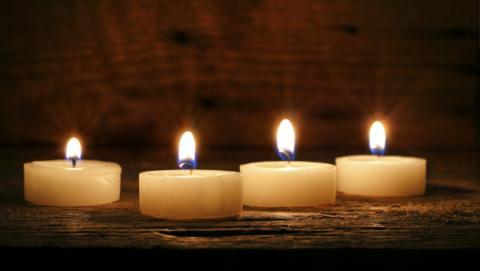 El hollín de las velas podría alimentar lo coches eléctricos