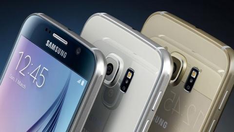 Samsung Galaxy S7 lanzaría tres versiones
