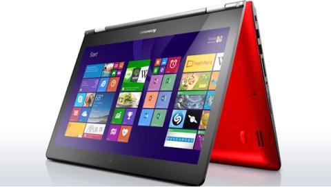 Lenovo presenta nuevos equipos para estar siempre conectado