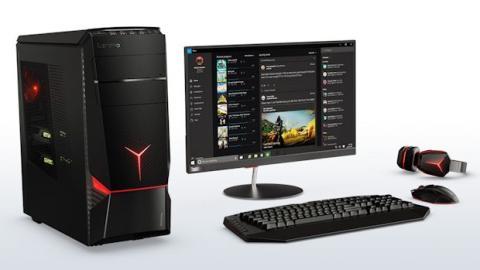 Lenovo ideacentre Y900