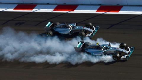 Cómo ver online y en directo Fórmula 1: GP de Rusia 2015 en Internet