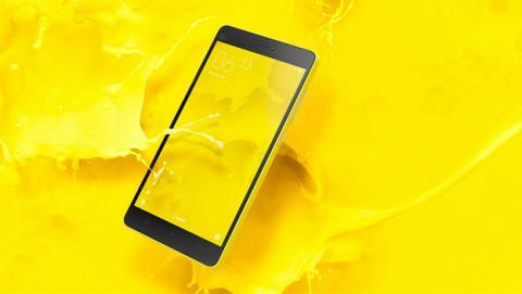 Xiaomi Mi4C. Smartphone chino con la mejor calidad y precio