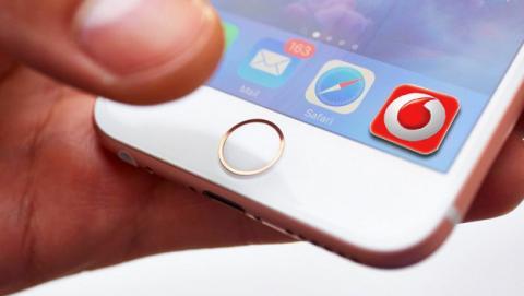 iPhone 6s iPhone 6s Plus precios Vodafone