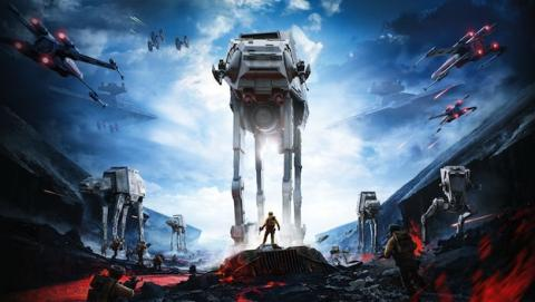 Star Wars Battlefront: dónde descargar la beta gratis