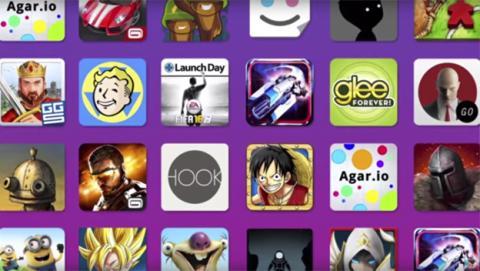 Festival de juegos en Google Play: hasta el 85% de descuento