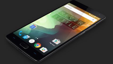 OnePlus 2, sin invitación el 12 de octubre... durante 1 hora