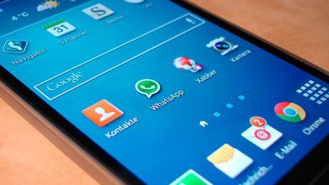 Estos son los Samsung que actualizarán a Android 6.0 Marshmallow