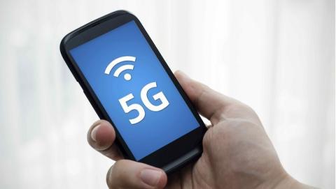 El primer test real de la conexión 5G alcanza los 3.6 Gbps