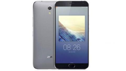 Smartphone Chino Lenovo Zuk Z1