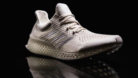Adidas fabricará zapatillas personalizadas con impresoras 3D