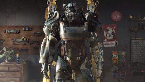 Fallout 4, se filtran los requerimientos para jugar en PC