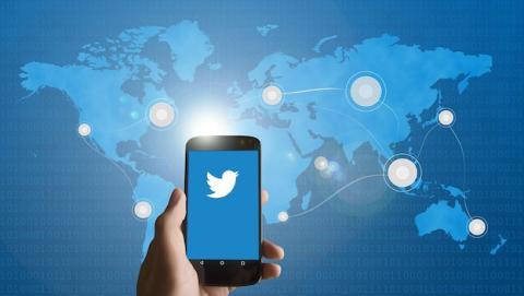Es oficial, Twitter despedirá al 8% del total de su plantilla
