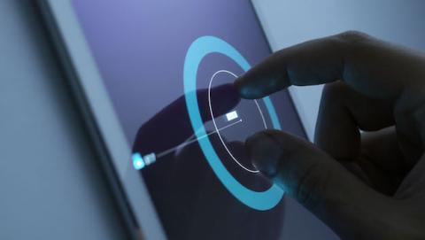 Samsung podría implementar la nueva tecnología Force Touch