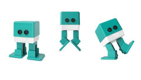 bq enseñará programación a los niños con un robot educativo