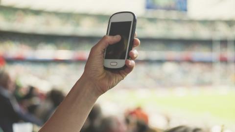 El Getafe te ayuda a ligar mientas ves el fútbol con una app