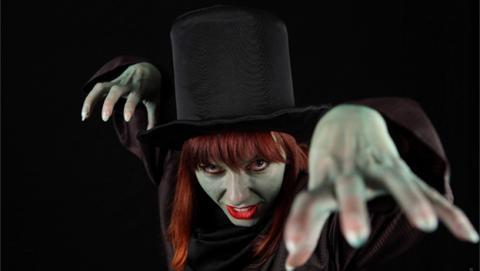 Los 7 mejores disfraces para Halloween 2015 de eBay