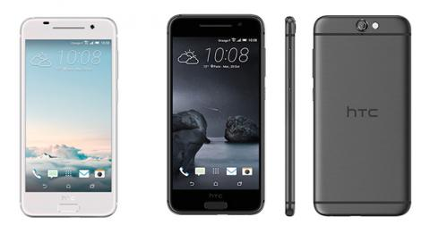 HTC One A9 se filtra en precio y características en Orange
