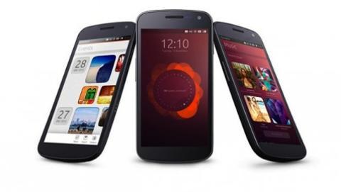 Ubuntu Phone ejecutará cualquier aplicación de Linux