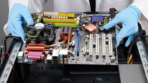 Puedes recuperar parte de la inversión vendiendo los viejos componentes para comprar otros nuevos