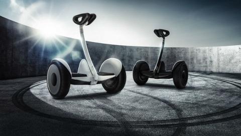 """Ninebot Mini será el """"Segway"""" de Xiaomi y costará unos 270 euros"""