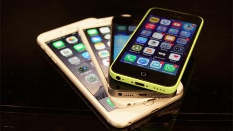 7 razones por las que un iPhone es mejor que un móvil Android