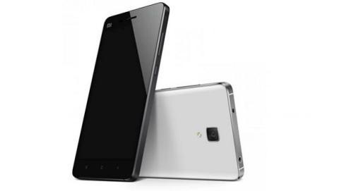 También puedes encontrar el Xiaomi Mi4 rebajdo de precio