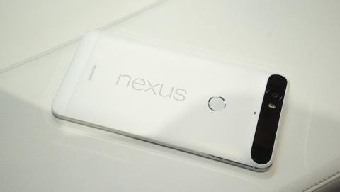 La batería del nuevo Nexus 6P decepciona en los benchmarks