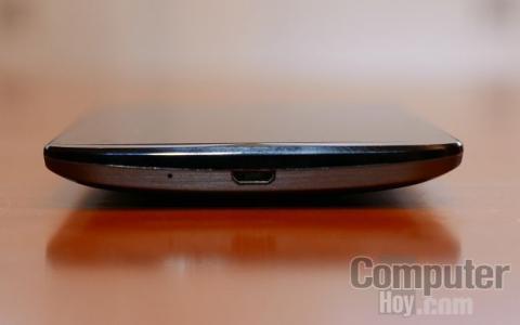 Conector USB Asus ZenFone 2 ZE551ML