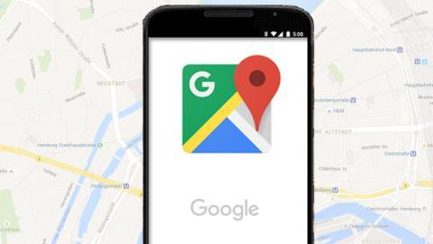 Nueva actualización de Google Maps: dónde comer y repostar