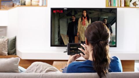 Las mejores series del catálogo de Netflix en España