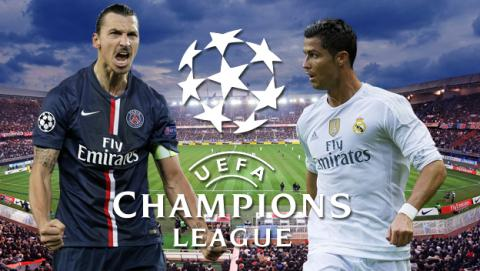 Cómo ver online y en directo el PSG vs Real Madrid de Champions League en Internet por streaming