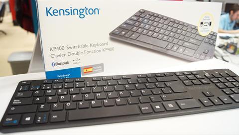 teclado kensignton