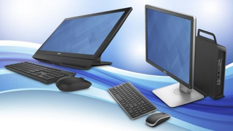 Los nuevos Dell Optiplex atraerán a muchos profesionales