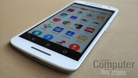 Motorola Moto X Play 2015