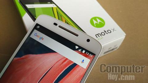Moto X Play Opinion