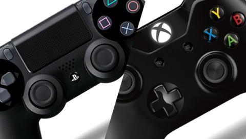 Play Station 4 y Xbox One bajan su precio en España