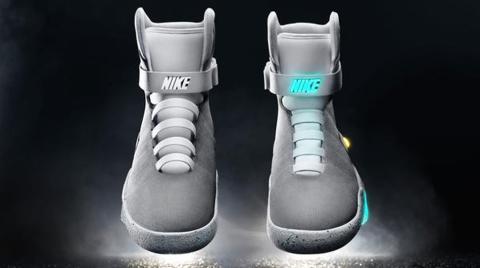 Nuevas Nike Mags