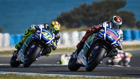 Dónde ver online y en directo Moto GP: Gran Premio de Malasia 2015 en Internet