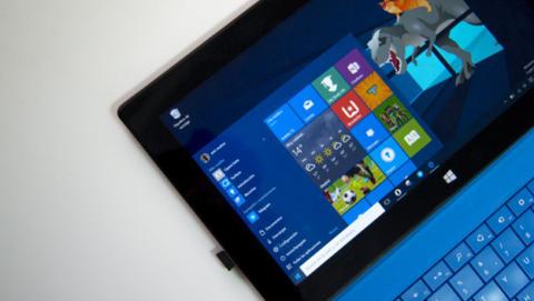 La gran actualización de Windows 10 llegará en noviembre