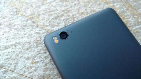 Camara principal Xiaomi Mi4i