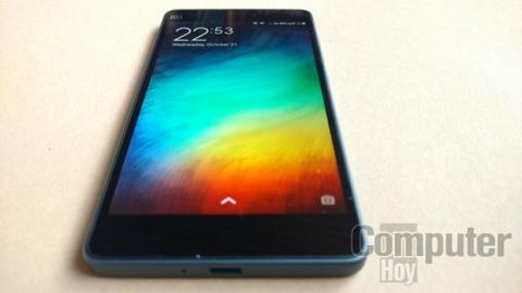 Opinion Xiaomi Mi4i