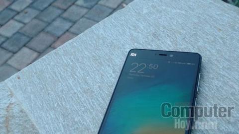 Rendimiento Xiaomi