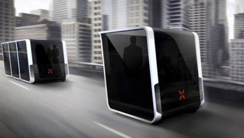 Next, así sería el transporte público inteligente del futuro