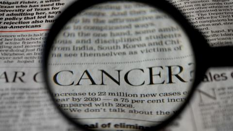 Logran descubrir la estructura de la enzima clave del cáncer