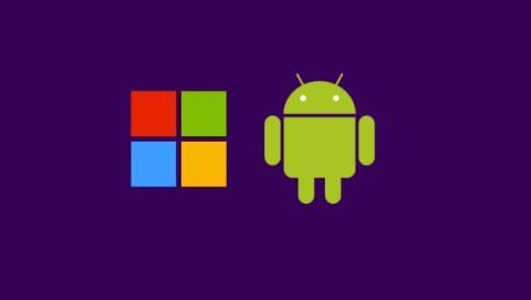 Microsoft prepara su propia versión de Android