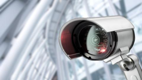 Malware usa cámaras de vigilancia para lanzar ataques DDoS