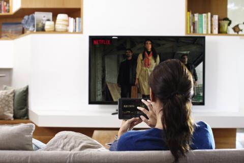 Cómo ver Netflix gratis durante 6 meses con Vodafone TV